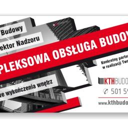 KTH Budownictwo Hubert Śniegocki - Rzeczoznawca budowlany Sieradz