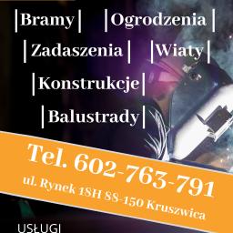 Dafix Natalia Talewicz - Spawacz Kruszwica