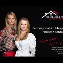 Scheller & Puk Nieruchomości S.C. - Agencja Nieruchomości Poznań