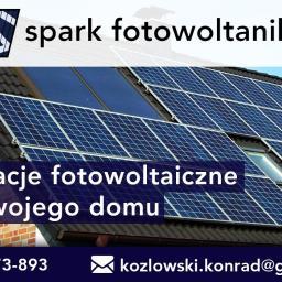 Spark - Zielona Energia Białystok