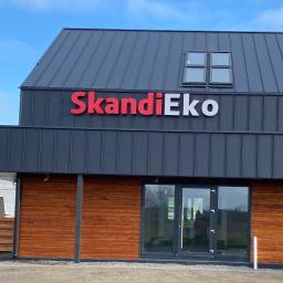 Skandieko - Budownictwo Szkieletowe Szczecin