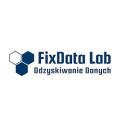 FixData Lab - Opieka Informatyczna Warszawa