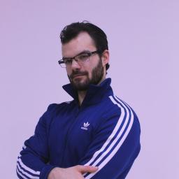 Juliusz Słoniewicz - Trener biegania Warszawa