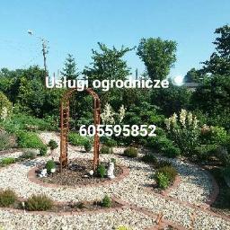 SECRET GARDEN - Projektowanie ogrodów Niegosławice