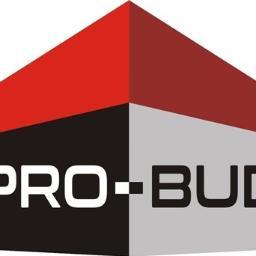 ZRB Pro-Bud - Płyta karton gips Chorzów