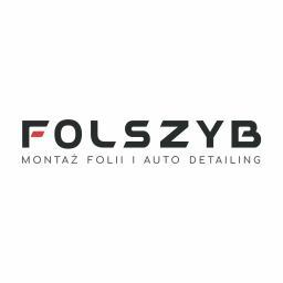 FOLSZYB Przyciemnianie Szyb Warszawa - Przyciemnianie Szyb w Samochodzie Warszawa