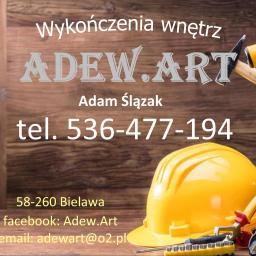 Adew.Art - Firma remontowa Bielawa