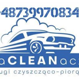 ZaCLEANacz Żdzary - Sprzątanie biur Żdżary