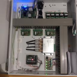 ELEKTRONET MARCIN BEREŚNIEWICZ - Monitoring Gdańsk