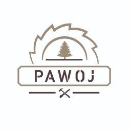 PAWOJ - Balustrady Tarasowe Łąka