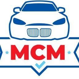 MCM Małopolskie Centrum Motoryzacyjne - Akcesoria motoryzacyjne Chrzanów