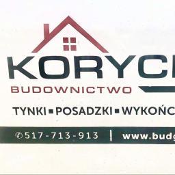 Firma Budowlana KORYCKI S.C. - Posadzki Anhydrytowe Kalisz