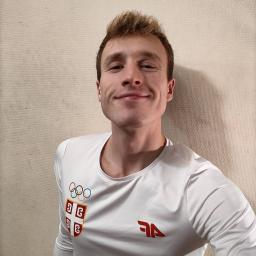 Trener Grzegorz Kostycz - Trener personalny Kraków