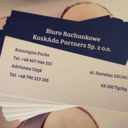 KaskAda Partners Sp. z o.o. - Usługi podatkowe Tychy