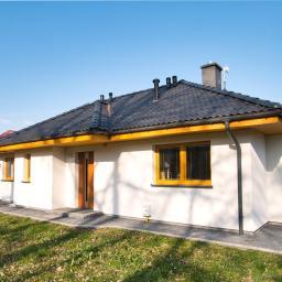 Domy z keramzytu Rzeszów 5