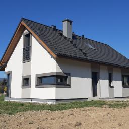 Domy z keramzytu Rzeszów 8