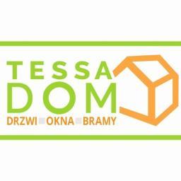 """""""TESSA-DOM"""" Sp. z o.o., Sp.k. - Bramy garażowe Bydgoszcz"""