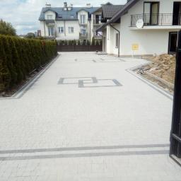 Domy murowane Łabowa 8