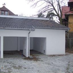 AKOS Usługi Budowlane Andrzej Kosmal - Budowa domów Dąbie