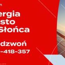 Pożyczki Śląsk - Źródła Energii Odnawialnej Świętochłowice