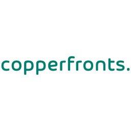 Copperfronts. - Kamerzysta Swarzędz