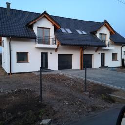 Knowa-Budownictwo - Budowanie Więźby Dachowej Gliwice