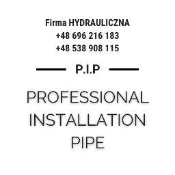 Professional Installation Pipe - Montaż Instalacji Gazowych Gdańsk