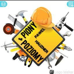 PIONY I POZIOMY Pawe艂 Hauzner - Remonty mieszka艅 Nadarzyn