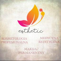 Esthetic beauty salon - Odnowa biologiczna Pińczów