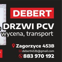 Debert - Remonty Mieszkań Zagorzyce