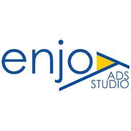 Enjoy Ads Studio - Projektowanie logo Szczecin