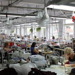 NORD - Firmy odzieżowe Stargard