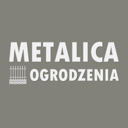 Kazimierz Hereda Metalica - Budowa Ogrodzenia Czechowice-Dziedzice