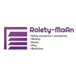 ROLETY -MaAn DOMINIKA SCHÜTZ - Rolety Gliwice