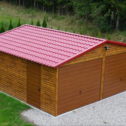 Ogrodzenia kute Limanowa