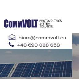 Commvolt sp. z o.o. - Energia odnawialna Gliwice