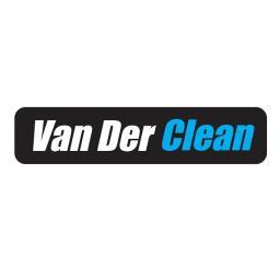 Van Der Clean - Mycie okien w firmie Warszawa