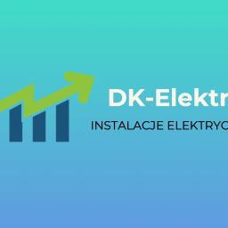 DK-Elektro - Alarmy Januszkowice
