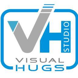 Visual Hugs Studio - Naklejki Kraków