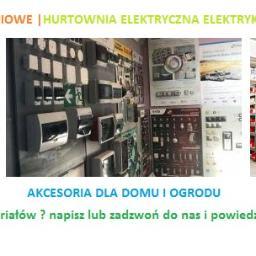 Hurtownia Mattor - Hurtownia elektryczna Toruń