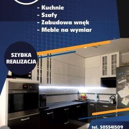 Ju-Nik - Szafy Do Zabudowy Jastrzębie-Zdrój