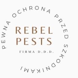 Rebel Pests - Dezynsekcja i deratyzacja Gdańsk