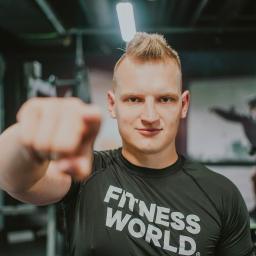 Damian Podkocki - Trener biegania Kalisz