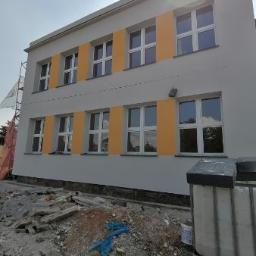 Firma DOM-POL - Ocieplanie budynków Nysa