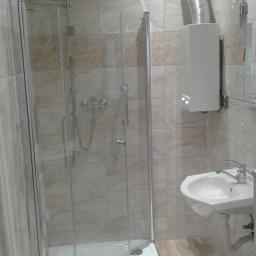 ADROX - Remont łazienki Bytom