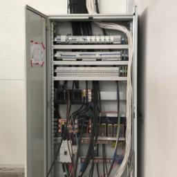 EL-Mont instalatorstwo elektryczne i teletechniczne - Firma Oświetleniowa Radom