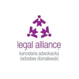 Kancelaria Adwokacka Radosław Domalewski - Prawo Karne Mińsk Mazowiecki