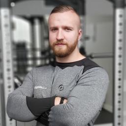 Mateusz Mrowiński - Kluby sportowe, treningi Wrocław