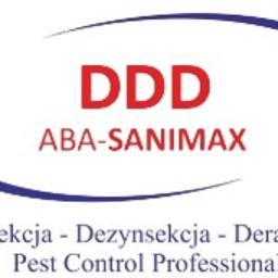 ABA - SANIMAX DDD Lublin Dezynfekcja, Dezynsekcja, Deratyzacja Ozonowanie - Dezynsekcja i deratyzacja Lublin