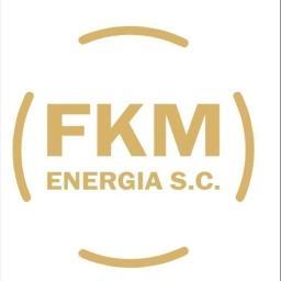 FKM Energia S.C - Oświetlenie Elewacji Szczecin